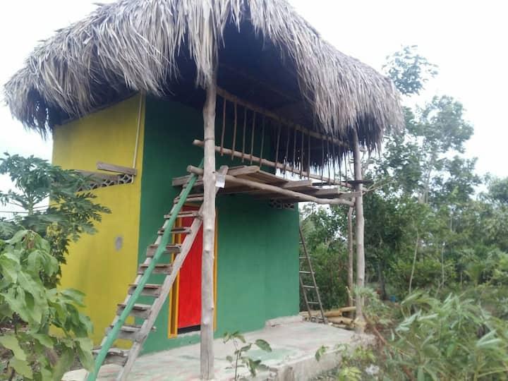 Mulata Roots Posada Nativa
