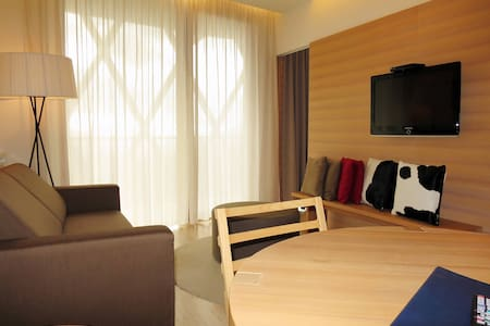 Apartment Premium Apartments Edelweiss - St. Michael - Outros
