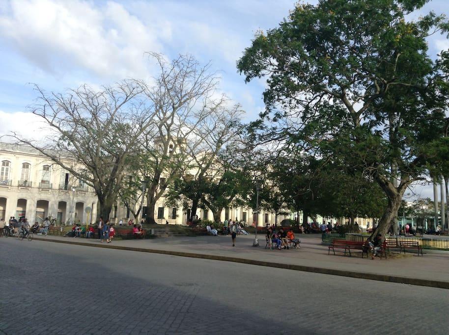 Hostal Acertijo Single Room Apartments For Rent In Santa Clara Villa Clara Cuba