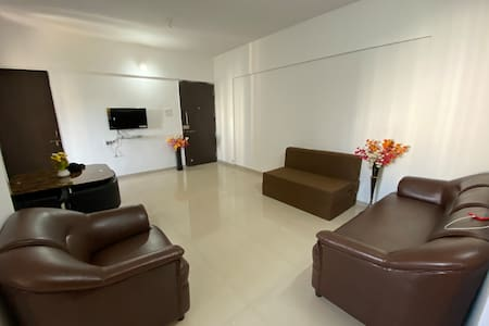 Comfortable Guest House In Pune