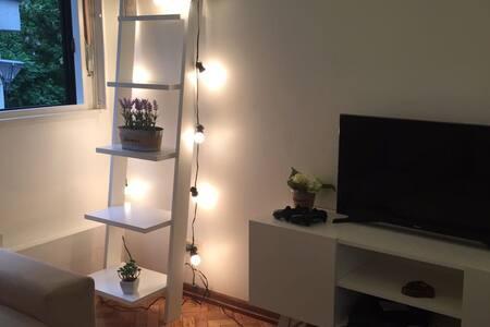 Departamento MALU - Zona Retiro - Buenos Aires - Apartment