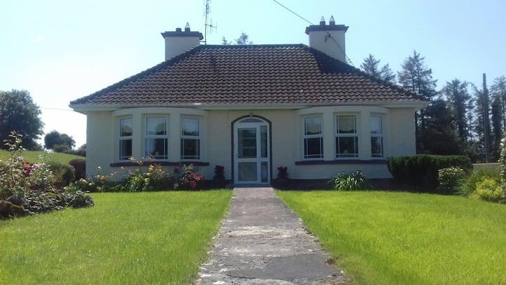 Glenaclara Farmhouse
