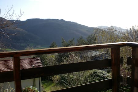 Medieval Hamlet in Upper Tuscany - Gavinana - Apartment