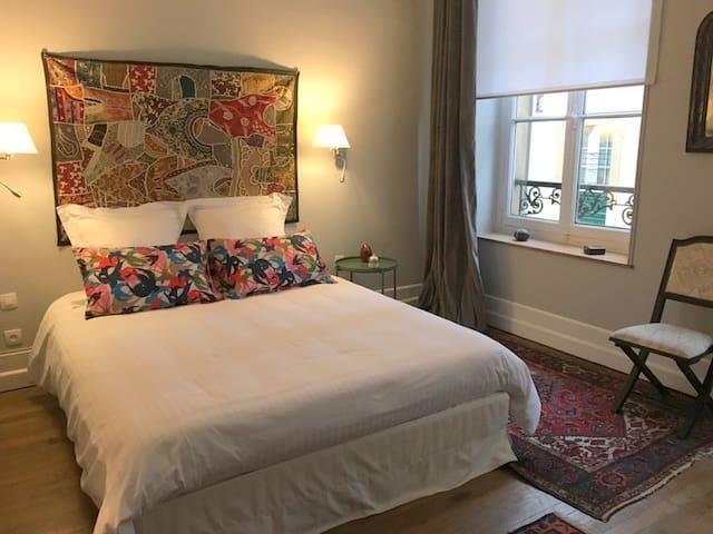 Une chambre en ville flats for rent in metz grand est for Une chambre en ville