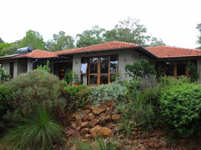 Gateway to Perth Swan Valley Wine region - Gooseberry Hill