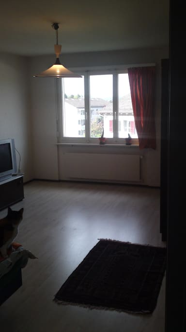 20 m2, hell, privat