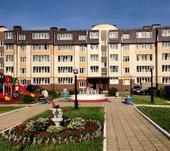 Sergiev Posad Appartment - Sergiyev Posad - Lägenhet