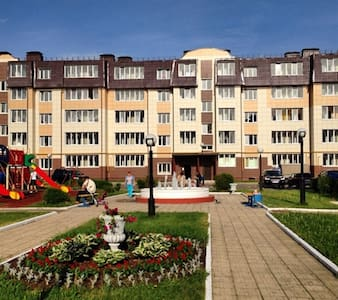 Sergiev Posad Appartment - Sergiyev Posad - Apartamento