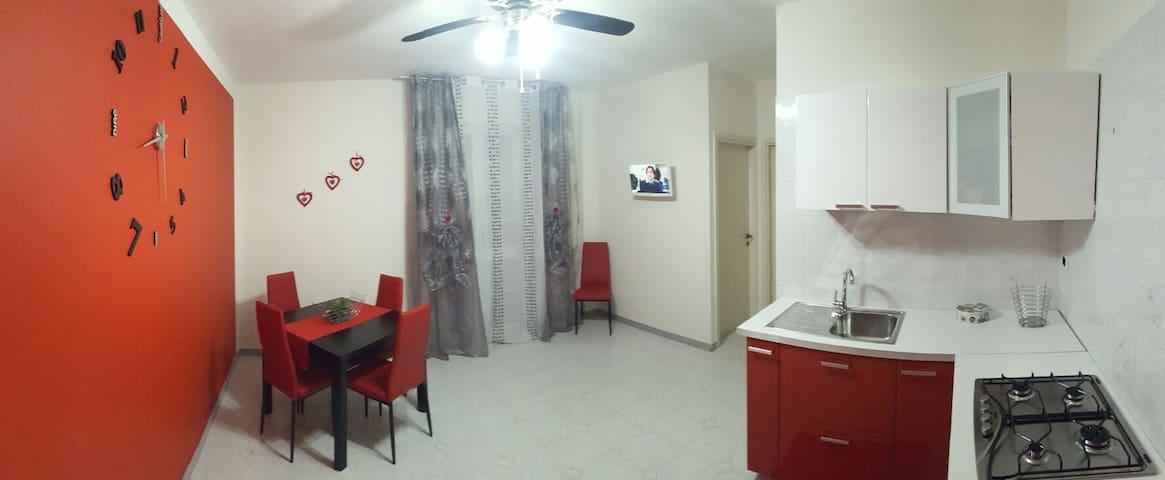 Splendida Casa Vacanza 100mt mare!! - Puglia - Apartment