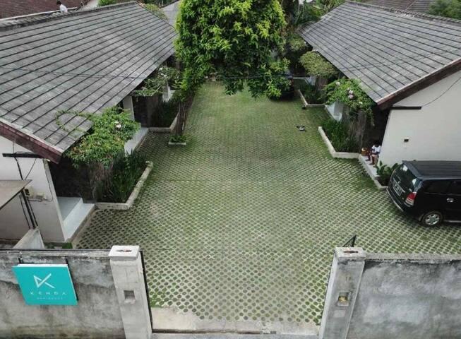 Kenda Resident (Superior Room), Lombok Mataram
