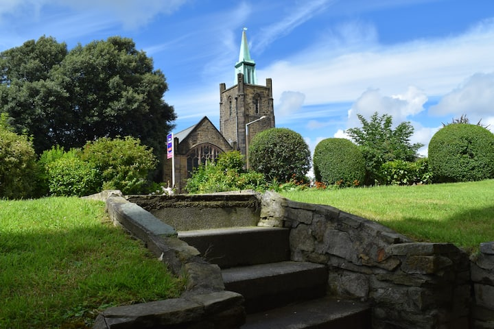 Church View, Lancaster