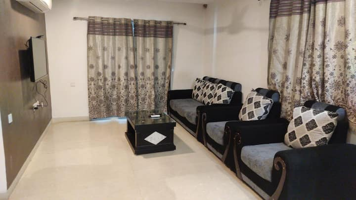 Ornatious 2 BHK IN THE HEART OF HYDERABAD