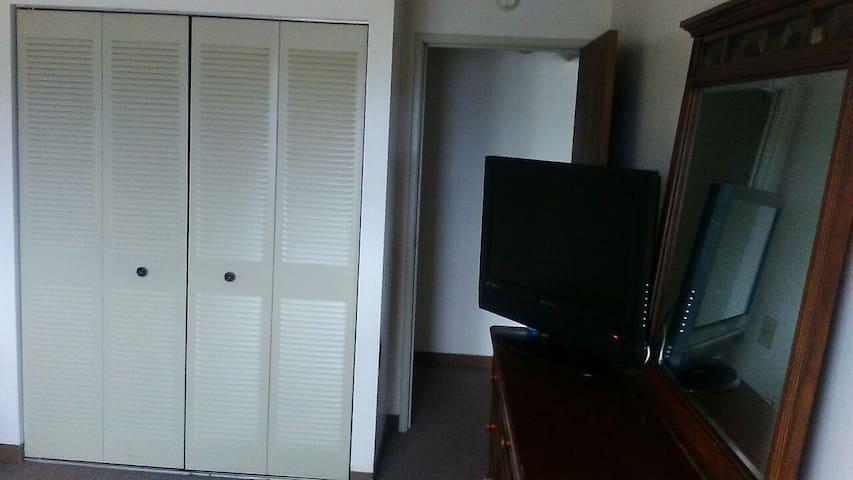 Quiet Room in New Kensington