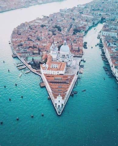 Lido di Venezia a 2 passi dal centro.