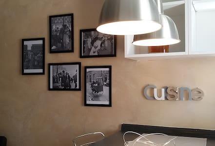 Bellissimo bilocale a Torino! - Torino - Apartmen