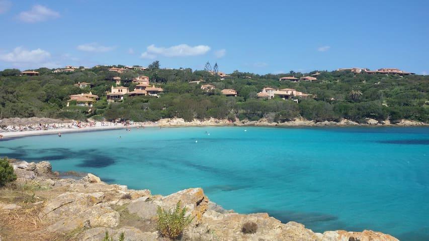 Monolocale a pochi passi dalla Spiaggia