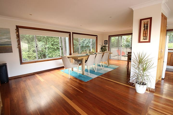 New!  Gorgeous Retreat in Stanwell Park