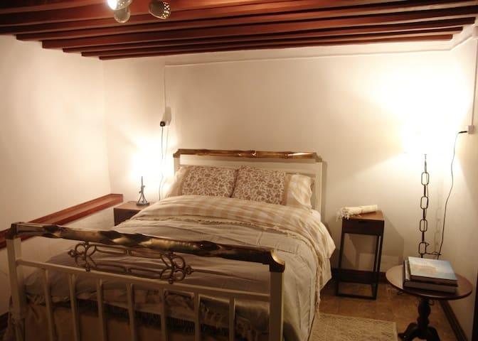 Alashia Inn; Hatice, historic Walled City Nicosia
