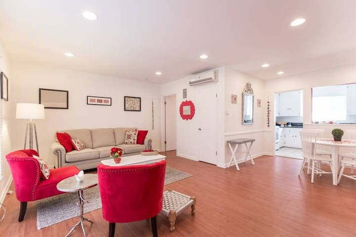 Hollywood Cool and Luxurious 5 - Hollywood Heights - Apartment