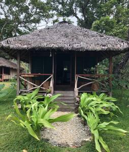 Bungalow, little paradise