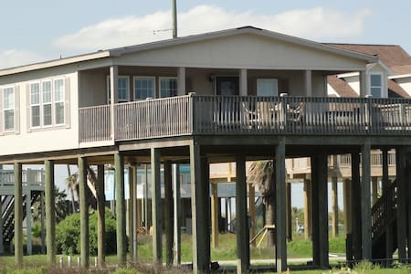 Johnny's Beach House