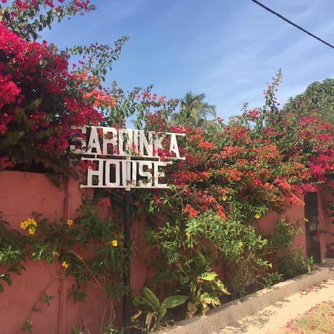 Sardinka House 1 Bedroom Apt