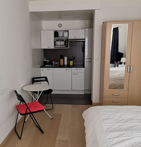 City Pad Near Station *Great Value* Med/Long Term