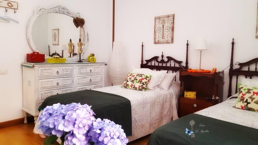 Dormitorio nº3