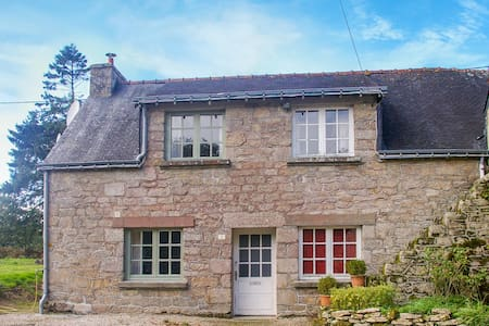 Semi-Detached with 2 bedrooms on 80m² in Ploray