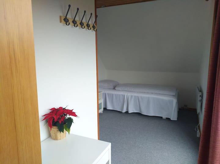 Hause-apartament for max.5 guests (3 bedroom)