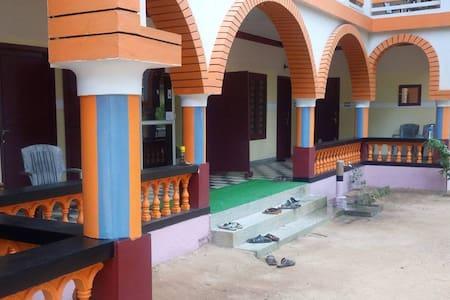 SeaBreeze ROOM 103 - Kovalam Kerala India