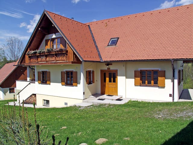 5-room cottage 160 m² Eichberg in Arnfels