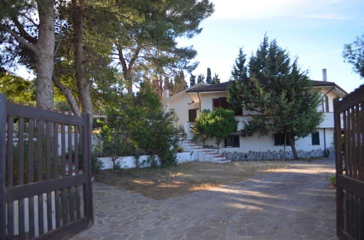 affittasi appartamento - Sant'Anna arresi - Apartmen