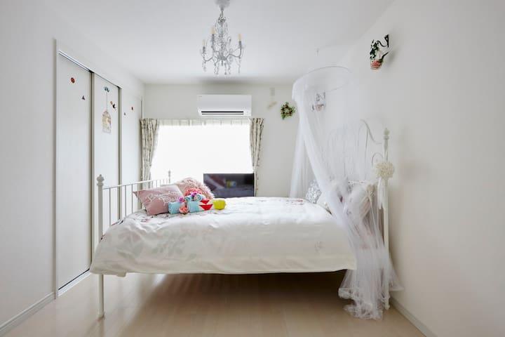Bedroom②