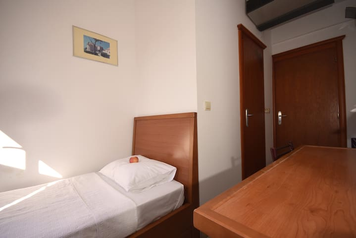 So rooms city centre (single room small)
