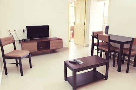 New & Fully Furnished 2BHK available @Madipakkam C