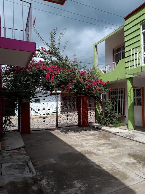 Priv bugambilias casas staff y hospedaje