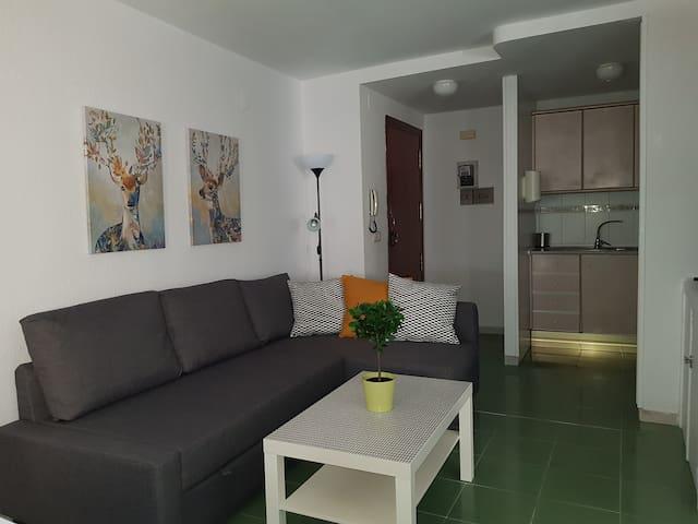 Apartamento en Casco Antiguo (Barrio del Arenal)
