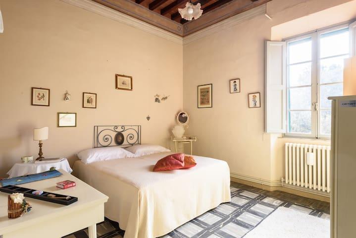 Villa Sant'Alberto - Monteroni D'arbia - Appartement