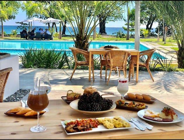 Coconut Paradise Residence and Beach club, 3E