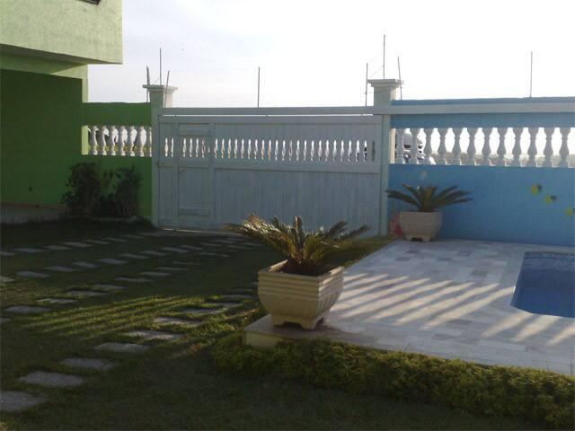 Aluguéis flats c/suíte em Cabo Frio piscina e wifi - Cabo Frio - Serviced apartment