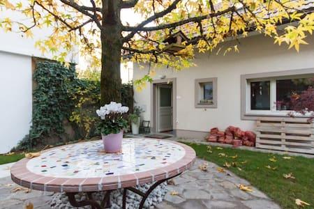 Charming little house near center - Ljubljana