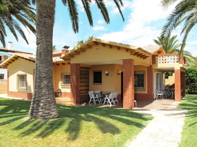 Holiday House Beichold for 4 persons in Cambrils