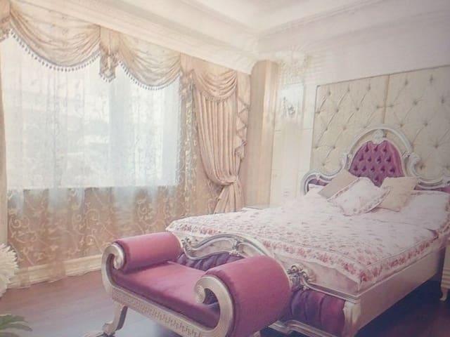 전지 공원 / 민족 성 / 밀라노 매춘굴 따뜻하고 가정 원룸 - KR - Apartment
