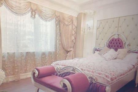 전지 공원 / 민족 성 / 밀라노 매춘굴 따뜻하고 가정 원룸 - Daire