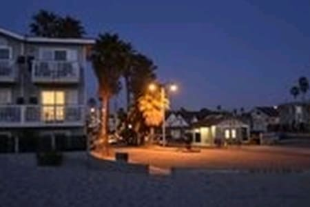 Ventura Beach Getaway - Ventura - Apartment