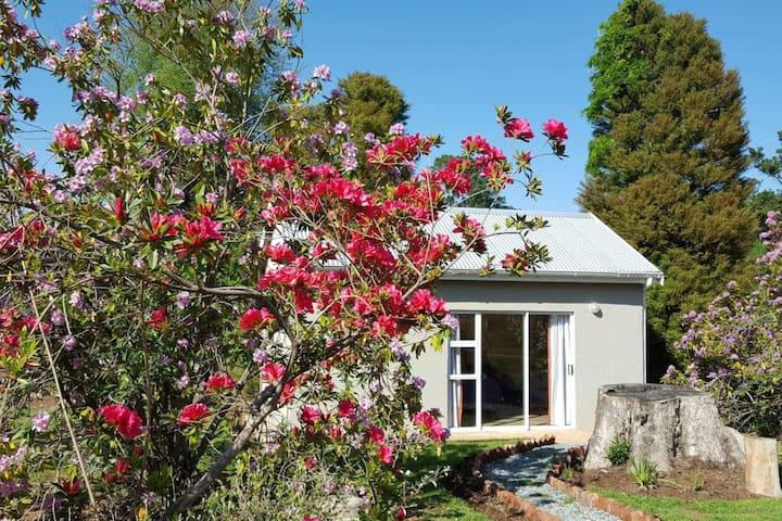 Liquid Amber Garden Cottages
