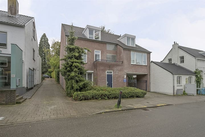 Luxurious apartment in Maastricht