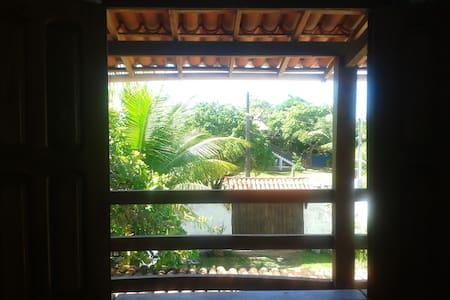 Casa rosa - Barra Grande - 단독주택