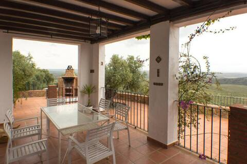 Casa Rural Balcon de Sierra Grande